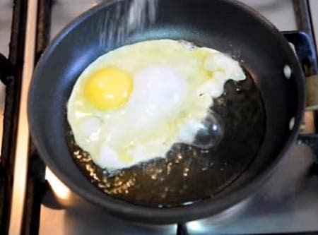 яйца фламенко