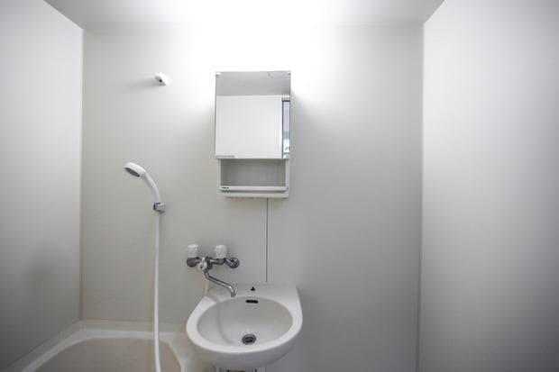 японски минималистичен апартамент