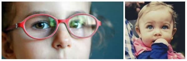 Ранно лечение на амблиопия (мързеливо око)