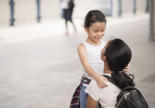 Разговор с детето