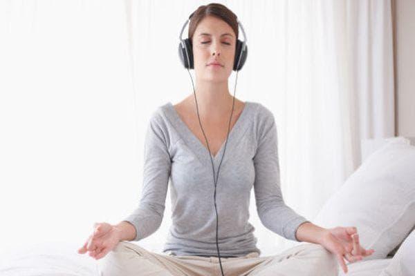 йога музика