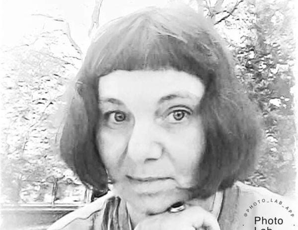 Рени Григорова
