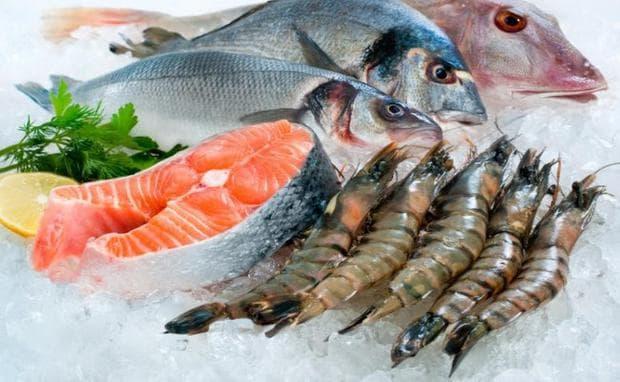 Мазни риби