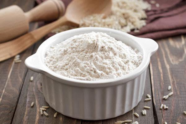 Оризово брашно