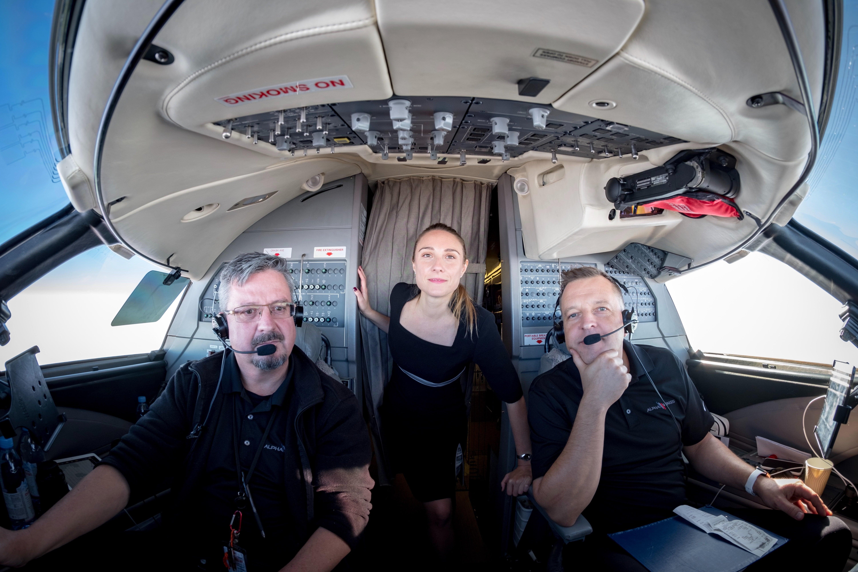 Пилотите не трябва да се занимават с поддръжката