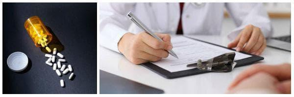 Рискове и нежелани ефекти при лечение с пропоксифен