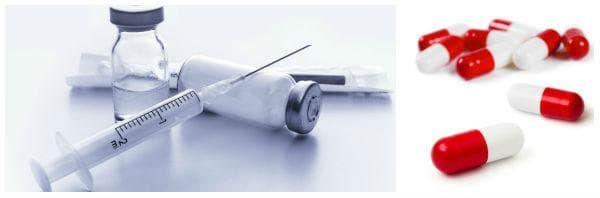 Рискове и нежелани ефекти при лечение със симпатикомиметици (адреномиметици)