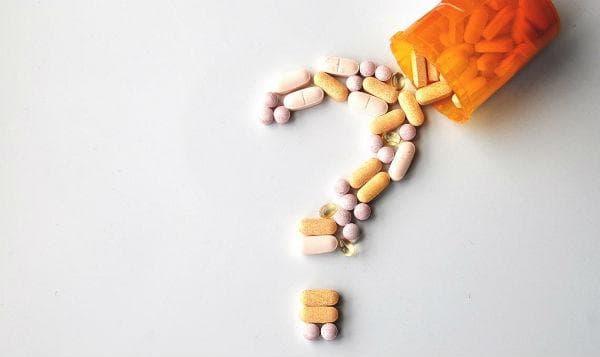 Рискове и нежелани ефекти при прием на добавки с Л-карнитин