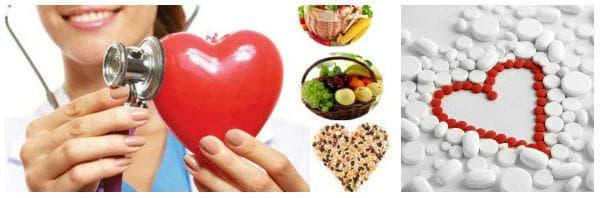 Рискове и нежелани ефекти при прием на добавки за здраво сърце, алтернативи