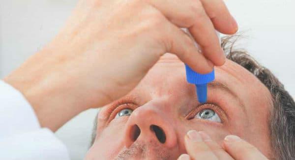 Рискове и нежелани ефекти при приложение на изкуствени сълзи