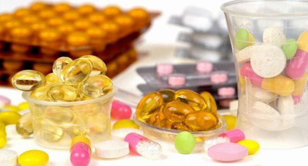 Рискове и нежелани взаимодействия при едновременна употреба на манган с други добавки и лекарства