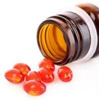 Рискове и противопоказания при прием на астаксантин