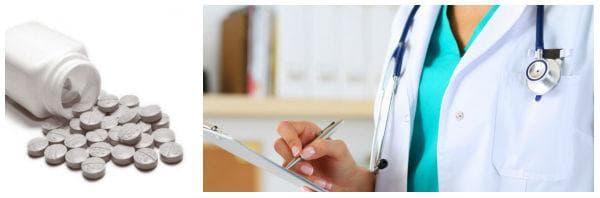 Рискове, нежелани ефекти и противопоказания при лечение с алопуринол