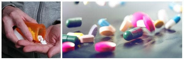 Рискове, нежелани ефекти и противопоказания при лечение с кетоконазол