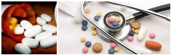 Рискове, нежелани ефекти и противопоказания при лечение със сулфасалазин