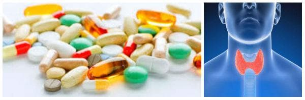 Рискове, нежелани ефекти и взаимодействия при прием на добавки с L-тирозин