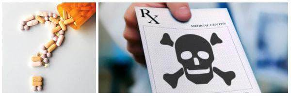 Рискове от прекомерна употреба на антибиотици