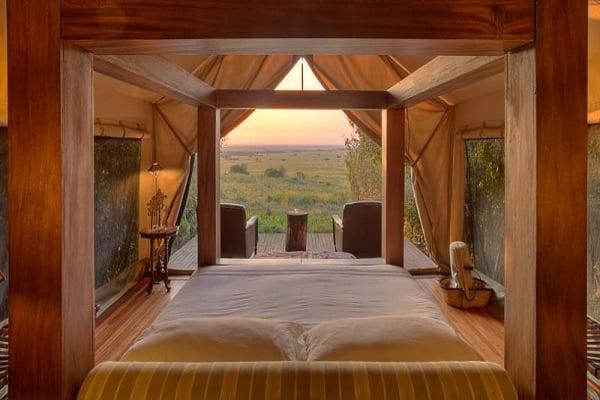 Фунзи Кийс, Кения