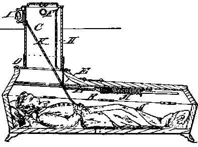Ковчег с камбана