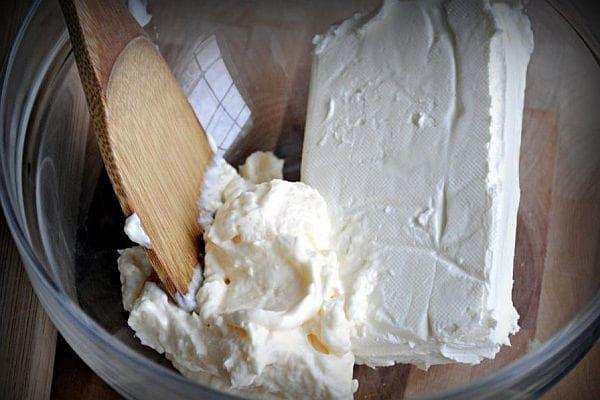 крема сирене
