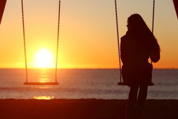 Самота - депресия