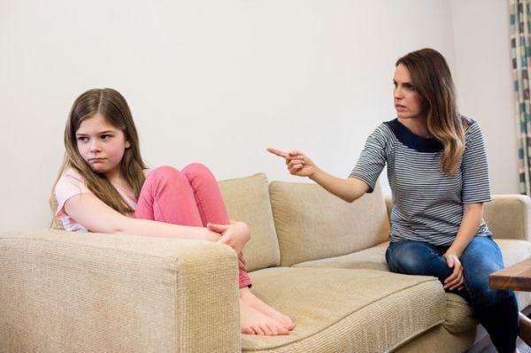 Детска самодисциплина