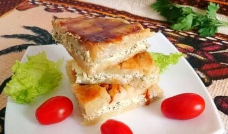 сандвич със зеле