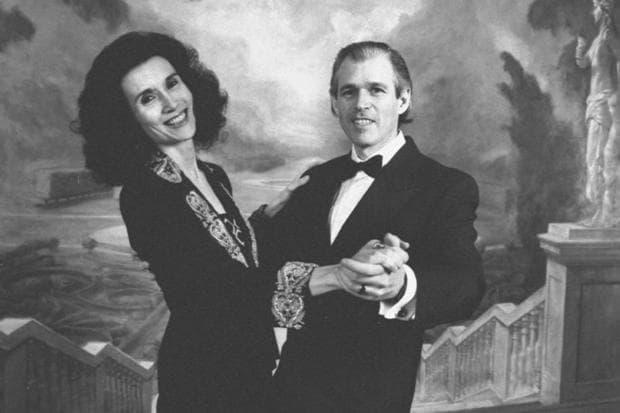 Мерилин и д-р Ярвик