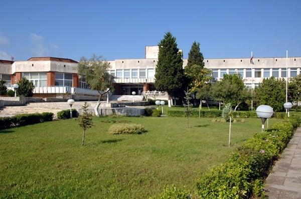 Специализирана болница за рехабилитация – Поморие