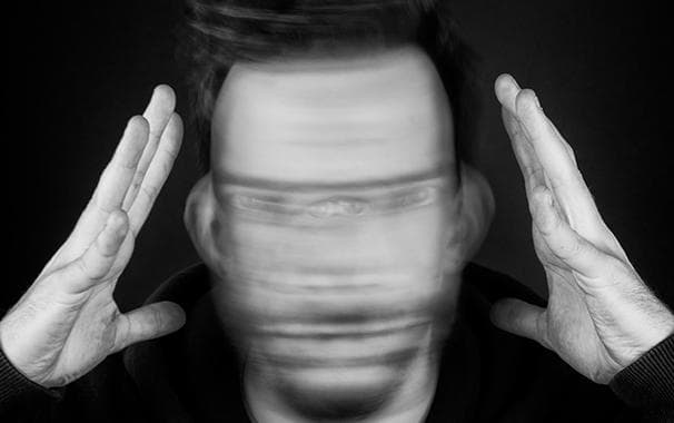 Симптоми на шизофрения