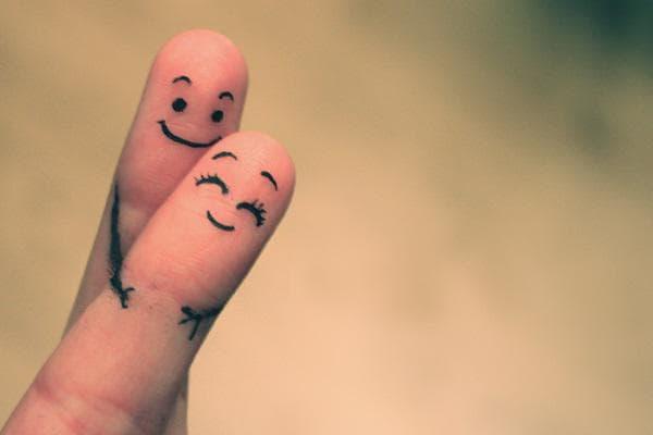 Щастие, чрез свързване с хората