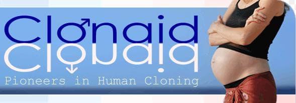 Логото на компанията Клонейд