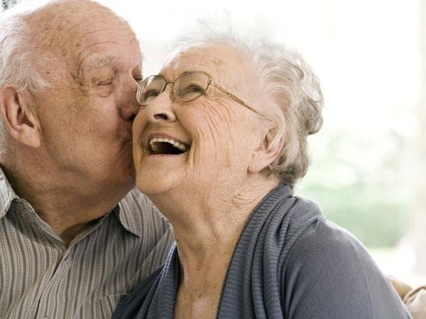 възрастни хора
