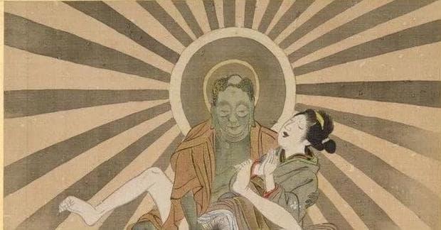 Секса в Япония