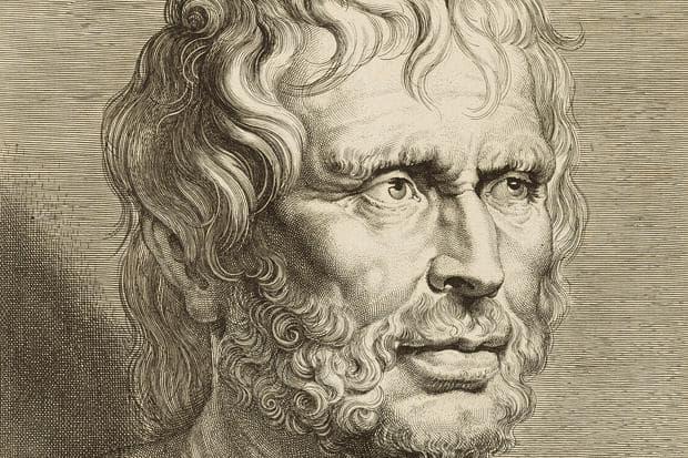 Сенека