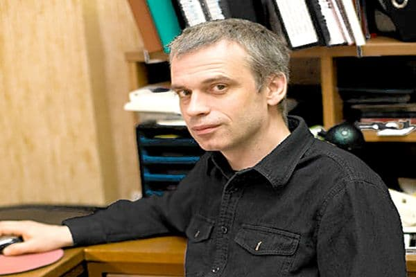 академик Лукянов