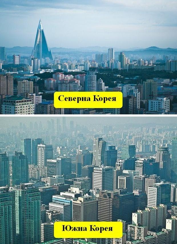 Пхенян и Сеул