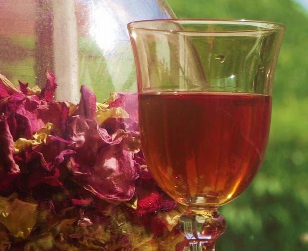 шипково вино