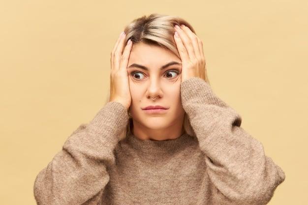 Симптоми на параноидна шизофрения