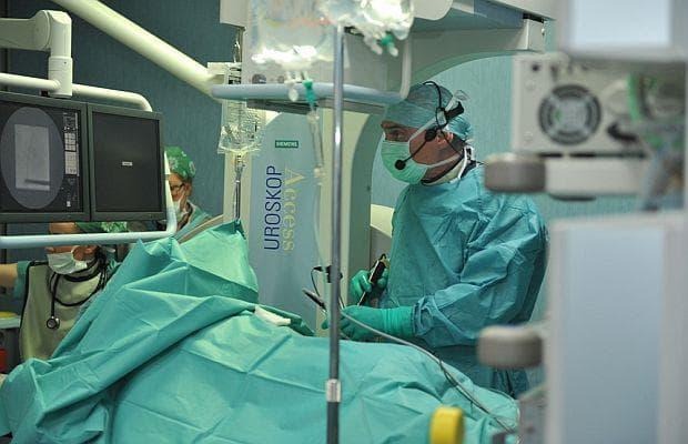 8-ми Симпозиум Ендоурология и минимално инвазивна хирургия