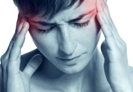 Симптоми при мозъчен тумор