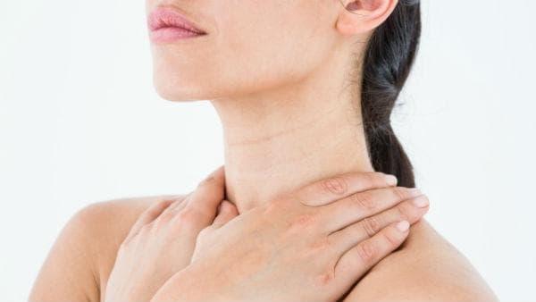 Симптоми при субклиничен хипотиреоидизъм, причинен от йоден недоимък