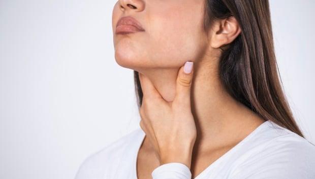 Симптоми при полип на гласните връзки