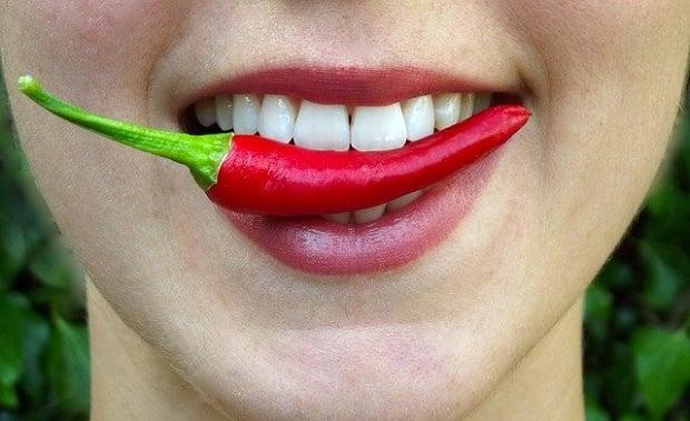 Синдром на парещата уста