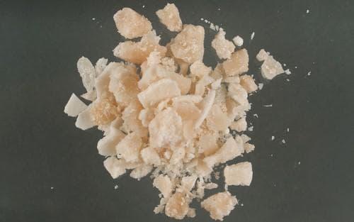 Кокаинова база - крек