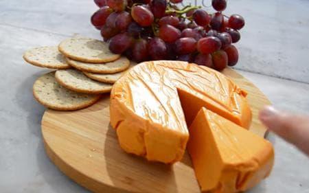 веган сирене
