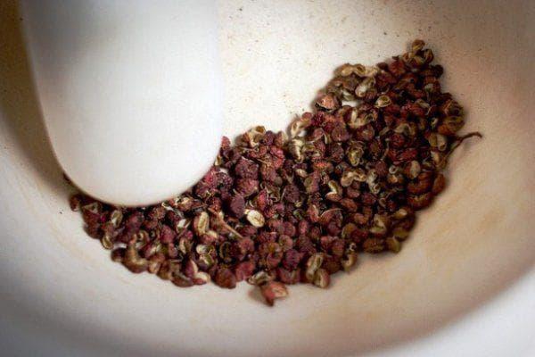 суечуански пипер