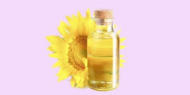Слънчогледово масло