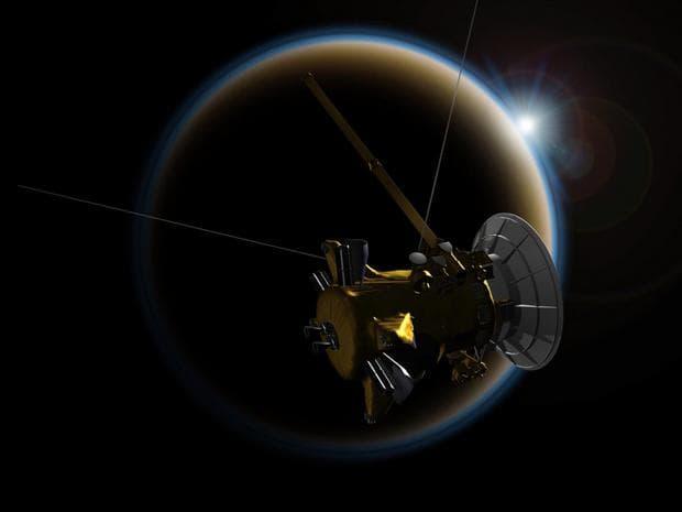 Сондата Касини