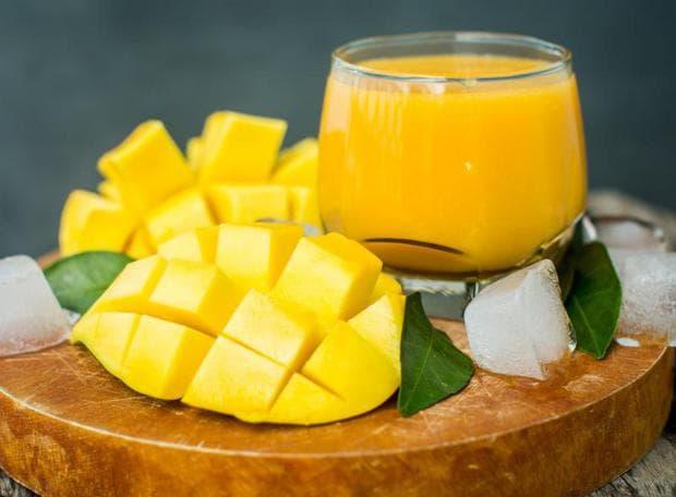 сок от манго